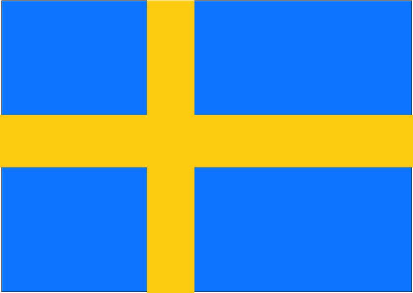 flagga-svensk