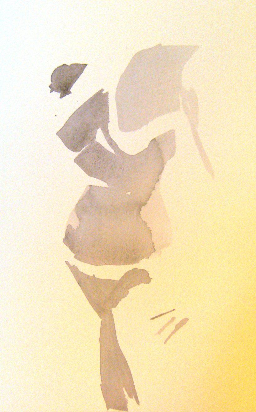kroki, akvarell 2013 06 15-16 142 färgjusterad o beskuren, målare(painter): Marica Ohlsson