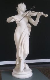 Musiken av Eugène Delaplanche (1836-1891)